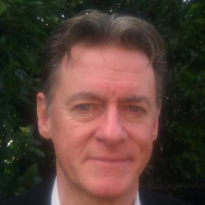 Plaatje van Frans Smit - Fractievoorzitter